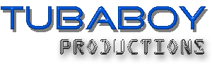 Tubaboy Productions